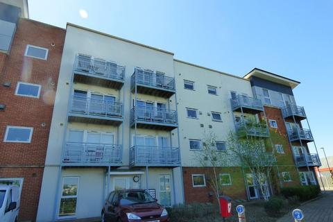 2 bedroom apartment to rent - Gaskell Place, The Voyage