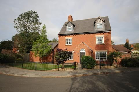 5 bedroom detached house for sale - Child Close, Burton Lazars.