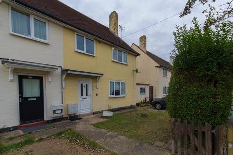 3 bedroom end of terrace house to rent - Paget Road, Trumpington