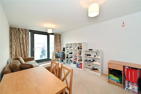1 bedroom flat for sale - Neutron Tower, 6 Blackwall Way, London