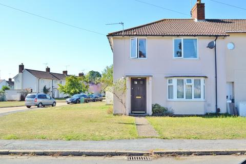 3 bedroom semi-detached house for sale - Mansbridge