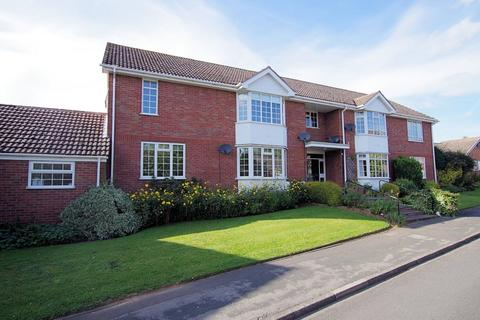 2 bedroom apartment for sale - Anglesey Court, Paget Rise