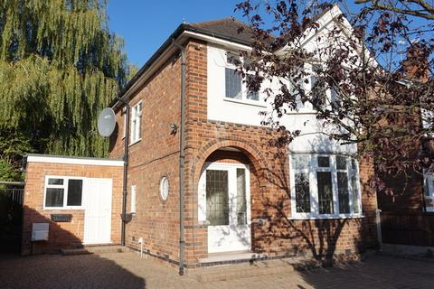 3 bedroom detached house for sale - Trowell Avenue, Nottingham, NG8