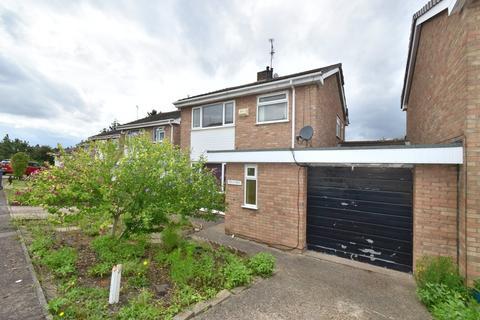 3 bedroom link detached house for sale - Colebrook Close, Evington, Leicester