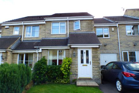 4 bedroom terraced house to rent - Middlemost Close, Birkby, Huddersfield, HD2