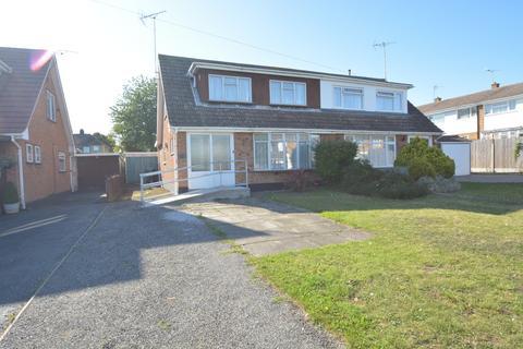 3 bedroom semi-detached house for sale - Chelmer Road, Witham, CM8 2ET