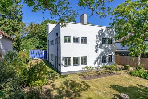 5 bedroom detached house for sale - Millington Road, Newnham, Cambridge