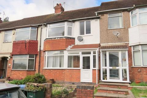 3 bedroom terraced house to rent - Thomas Landsdail Street, Cheylesmore, Coventry