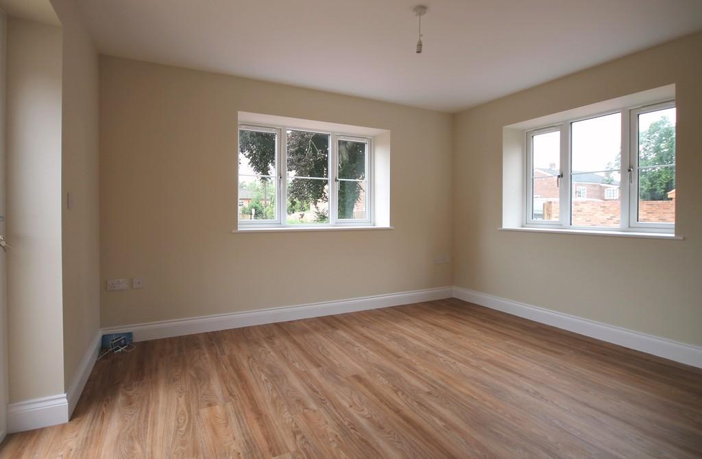 Example Reception Room