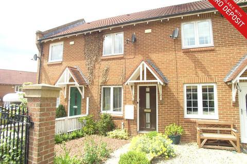 2 bedroom terraced house to rent - Elswick