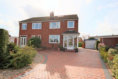 4 bedroom semi-detached house for sale - Langholme Road, Penwortham