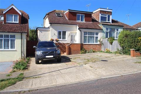 4 bedroom semi-detached house for sale - Hillside Road, Sompting, West Sussex, BN15