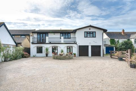 6 bedroom detached house for sale - Brighton Road, Lancing, West Sussex, BN15
