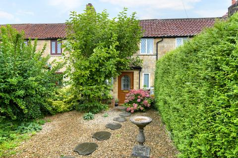 3 bedroom terraced house for sale - Woodcock Road, Warminster