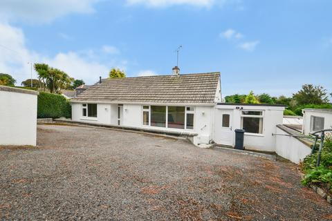 3 bedroom detached bungalow for sale - Penwethers Lane, Truro