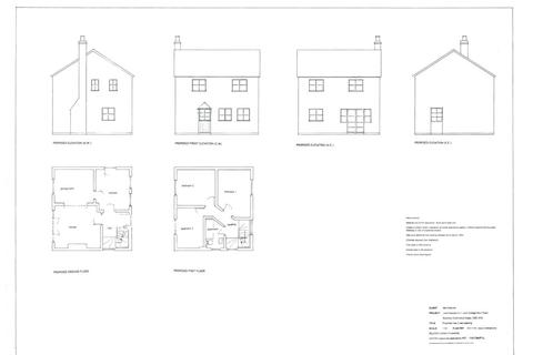 3 bedroom property with land for sale - Main Road, Boreham, CM3 3HG