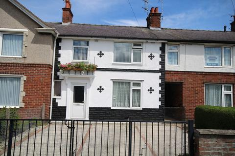 3 bedroom terraced house to rent - Parc Alun, Mold