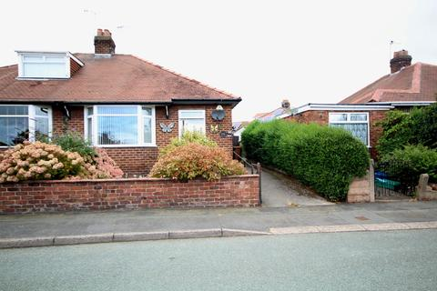 2 bedroom semi-detached bungalow for sale - Chester Close, Shotton, Deeside