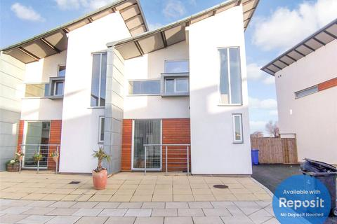 3 bedroom house to rent - Lloyd Wright Avenue, Beswick, Manchester, M11