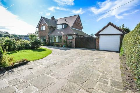 4 bedroom detached house for sale - Reddy Lane, Little Bollington, Altrincham