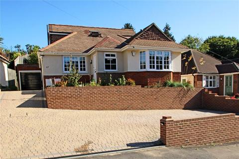 3 bedroom detached bungalow for sale - Rowtown, Addlestone, Surrey, KT15