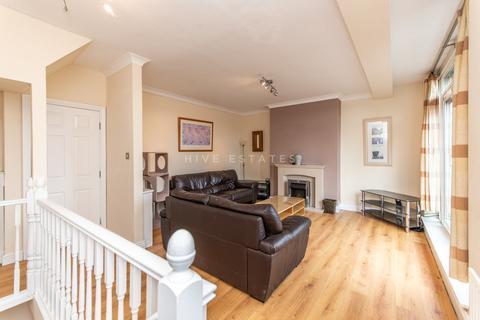 4 bedroom semi-detached house to rent - Keyes Gardens, Jesmond, Newcastle Upon Tyne