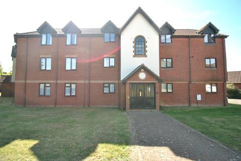 Studio to rent - Pascal Way, Letchworth Garden City, SG6