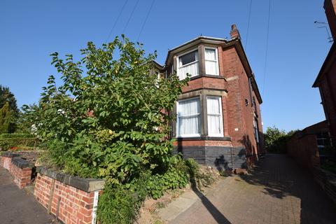 1 bedroom ground floor flat to rent - Belper Road, Derby DE1 3EN