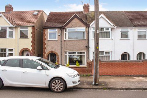 3 bedroom end of terrace house for sale - Lincroft Crescent, Chapelfields
