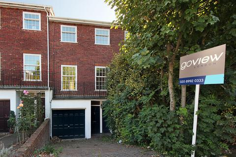 4 bedroom townhouse for sale - St Stephens Rd, W13
