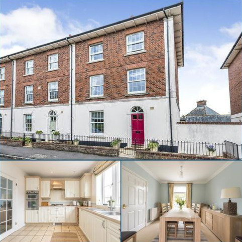 4 bedroom house for sale - School Drive, Sherborne, Dorset, DT9