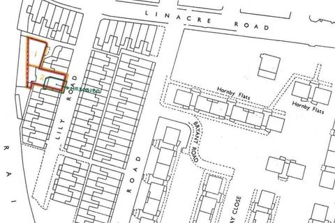 Land for sale - Lily Road, Litherland, Liverpool, L21