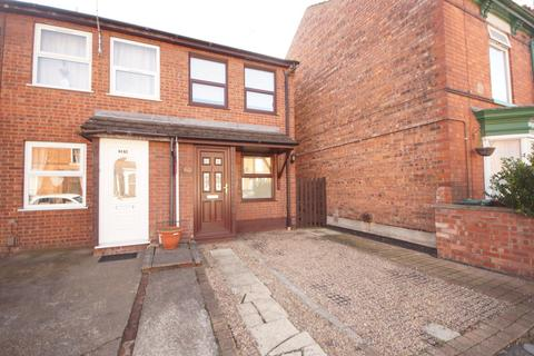 2 bedroom semi-detached house to rent - Vernon Street, Lincoln
