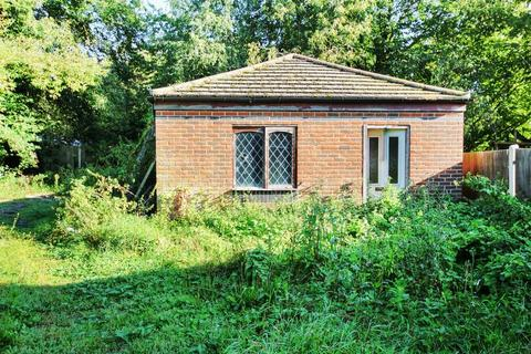 Property to rent - Land to the rear of Birchwood Road, Wilmington