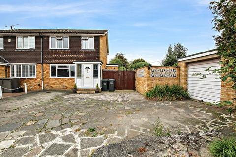 3 bedroom semi-detached house for sale - Faesten Way, Bexley