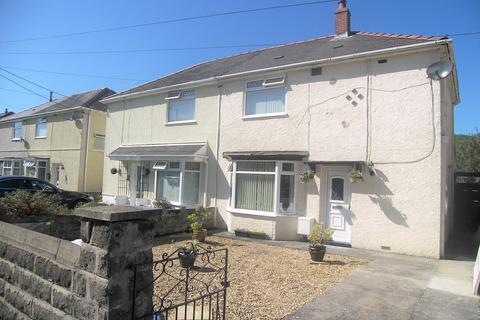 3 bedroom semi-detached house for sale - Pen Y Bont Terrace, Crynant, Neath