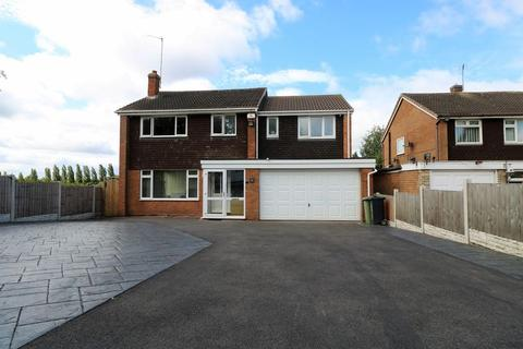 5 bedroom detached house for sale - Argyle Road, Walsall