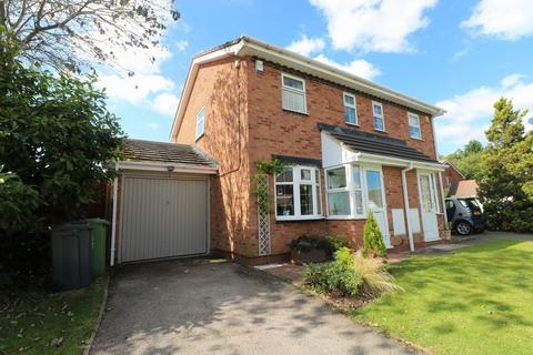 2 bedroom semi-detached house for sale - Gunstock Close, Streetly, Sutton Coldfield