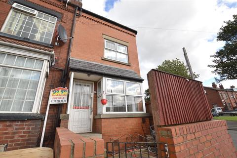 3 bedroom terraced house for sale - Seaforth Avenue, Harehills, Leeds