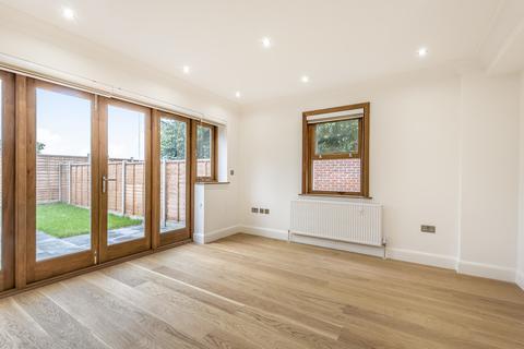 1 bedroom ground floor flat for sale - Boundary Road, London