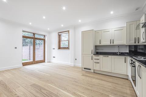 2 bedroom ground floor flat for sale - Boundary Road, Harringay