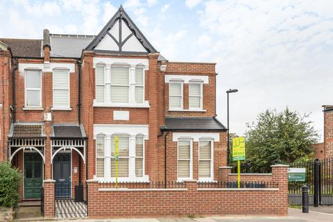3 bedroom apartment for sale - Boundary Road, Harringay