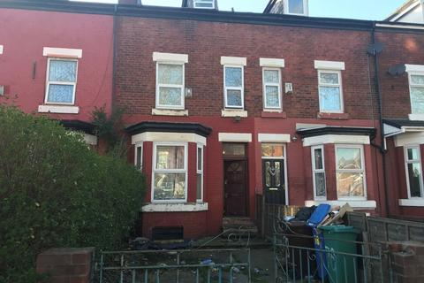4 bedroom terraced house to rent - Birch Lane, Manchester