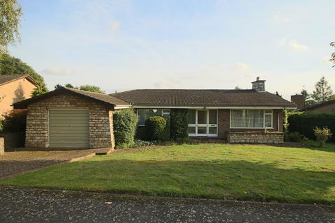 2 bedroom detached bungalow to rent - Hillside Drive, Grantham