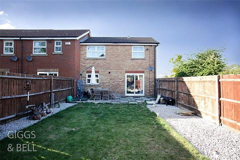 2 bedroom link detached house for sale - Dartmouth Mews, Luton, Bedfordshire, LU4