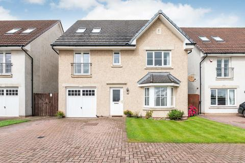 5 bedroom townhouse for sale - 19 Sandpiper Gardens, Dunfermline, KY11 8LE