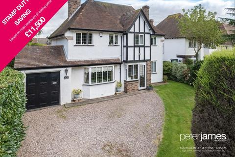 4 bedroom detached house for sale - Codsall Road, Tettenhall, Wolverhampton