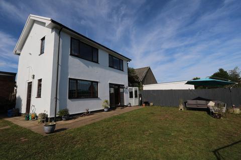 4 bedroom detached house for sale - Falling Leaves , Winston Road
