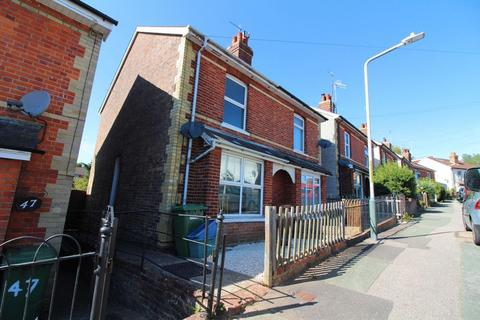 2 bedroom semi-detached house to rent - Woodland Road, Tunbridge Wells