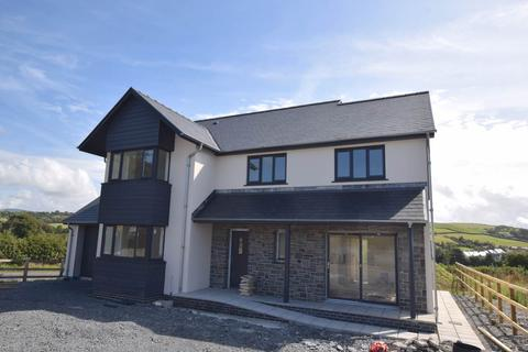 5 bedroom house for sale - Cefn Ceiro, Llandre, Bow Street